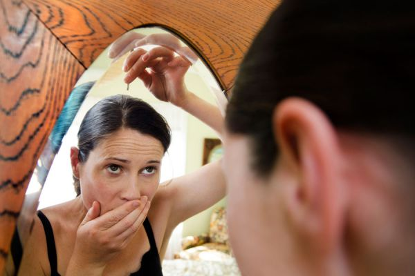Síntomas de mala salud en la piel. Cómo detectar problemas de salud analizando la piel