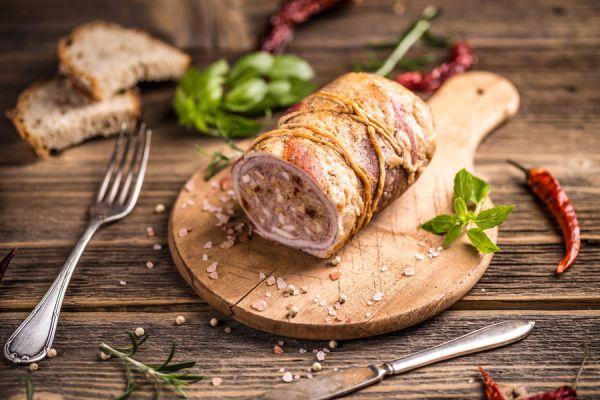 Técnica para hacer carnes rellenas más fácil. Guía para cocinar carnes rellenas. Cómo preparar carnes rellenas fácil y rápido.