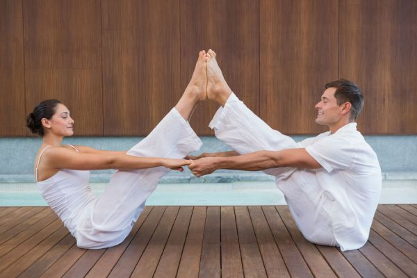 Cómo equilibrar los centros energéticos con yoga. Posturas de yoga para desbloquear los 7 chakras. Las mejores asanas para abrir los chakras