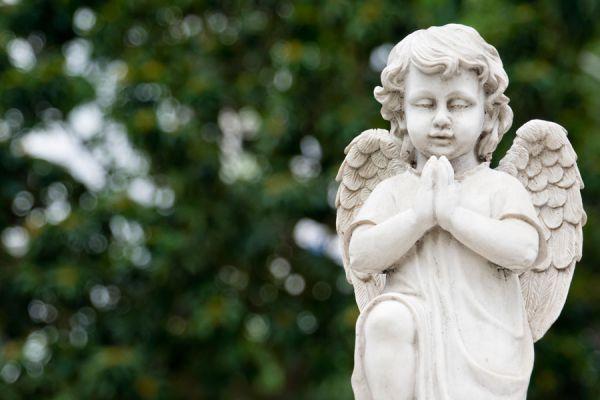 Beneficios de la terapia de sanación con ángeles. Qué es la terapia de sanación con ángeles. Para qué sirve la terapia con ángeles