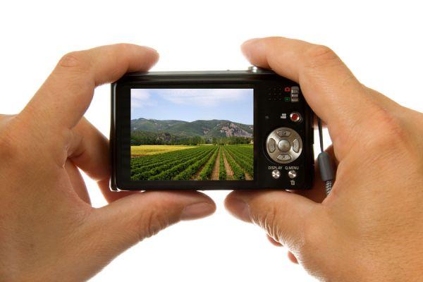 7 trucos para lograr fotografias profesionales. Trucos fotográficos fáciles. Cómo mejorar las fotografías con trucos fotográficos.