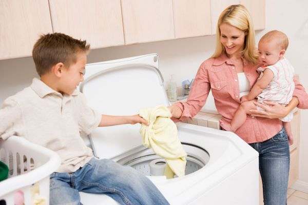 Jabón natural para lavar la ropa. Recetas caseras para hacer jabón en polvo. Lavar la ropa con productos naturales y caseros