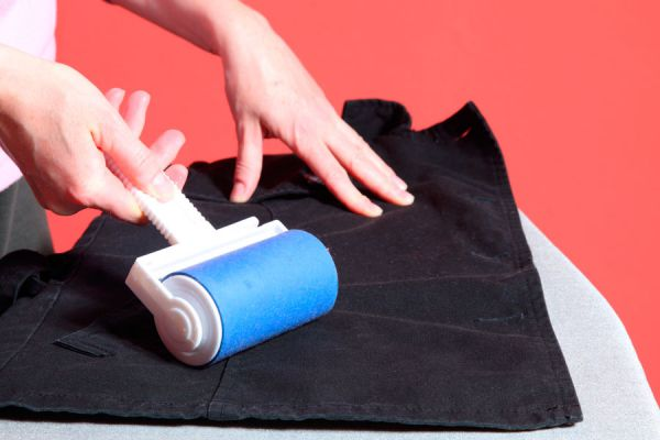 Quitar la estática en las prendas. Trucos para evitar la estática en la ropa. como evitar que la ropa nos de electricidad estática
