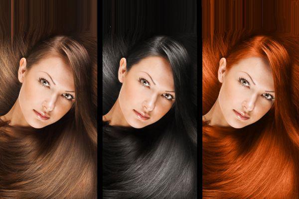 Tratamiento casero para el cabello. Pasos para hacer un baño de crema casero para el cabello. Preparación de un baño de crema para el pelo