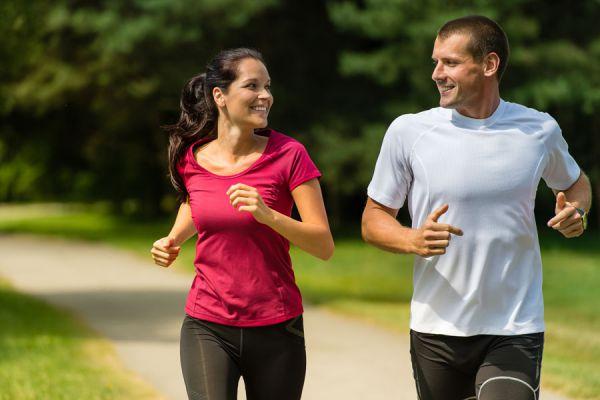 Consejos para saber respirar al correr. Métodos para respirar bien cuando corres. Tips para aprender a respirar al correr