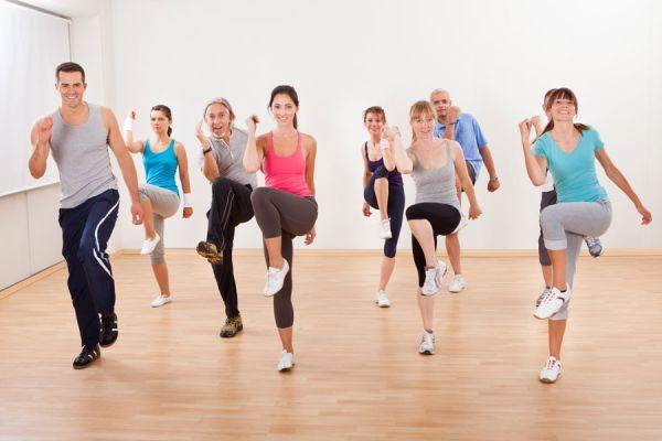 Cómo respirar al practicar ejercicios aeróbicos. Técnicas de respiración para ejercicios aeróbicos. Cómo respirar al hacer aeróbicos