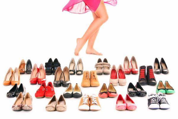 Renovar prendas y calzado. Trucos para renovar la ropa y el calzado. Tips para renovar prendas de vestir y calzado