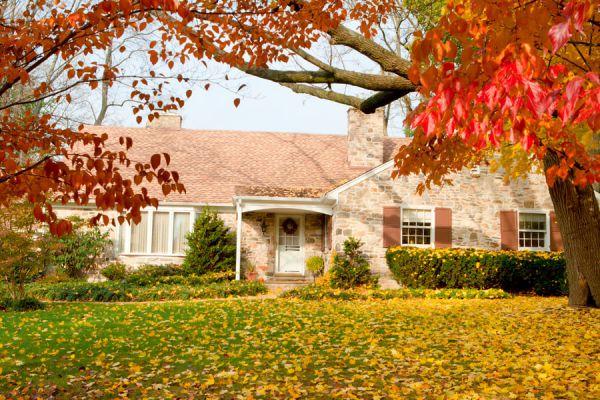 Cómo preparar la casa para el otoño. Qué hacer en casa ante la llegada del otoño. Tareas de mantenimiento del hogar para el otoño