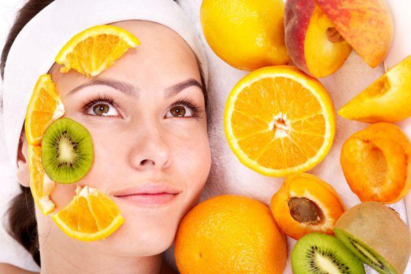 Cómo exfoliar la piel con un peeling casero. Peeling casero para el rostro. Peeling casero para todo tipo de piel