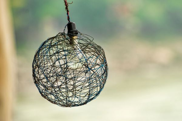 Guía para crear manualidades con alambre. Cómo hacer figuras con alambre. Pasos para hacer manualidades de alambre