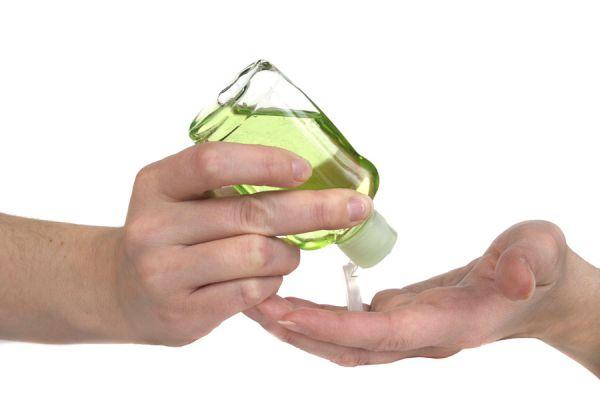Productos caseros para el cuerpo. 5 remedios caseros para la higiene corporal. Cuidados del cuerpo con productos caseros