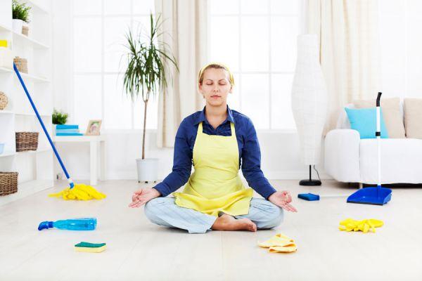 Limpieza del hogar con feng shui - Feng shui hogar ...
