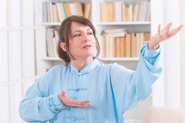 Cómo practicar chi kung con ejercicios básicos. Beneficios y bondades del chi kung. Qué es el chi kung o qi gong.