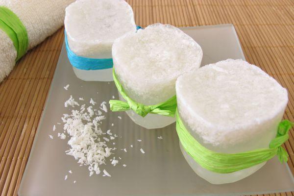 Jabones caseros para eliminar el acné. Cómbatir el acné con productos caseros. Jabones caseros para eliminar el acné