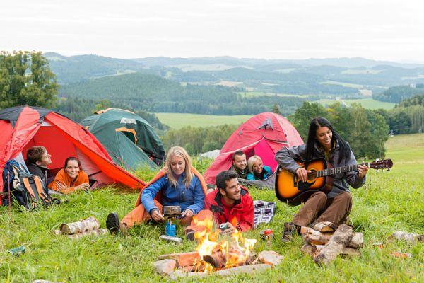 Reglas de comportamiento para un campamento. Tips para comportarse en un campamento. Consejos para comportarse en un campamento