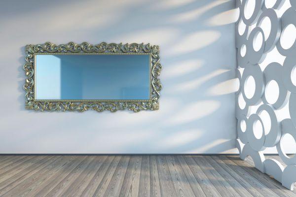 Dónde colocar un espejo? Tips para colocar un espejo según el feng shui. Consejos del feng shui para elegir un espejo. Cómo poner un espejo en casa