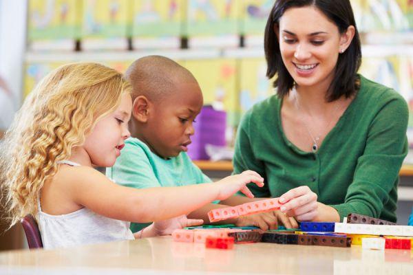 Método para enseñar matemáticas con juegos. Cómo enseñarle matemáticas a un niño. Actividades para enseñar matemáticas