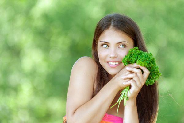 Cómo cultivar cilantro. Consejos para cuidar una planta de cilantro. Cómo sembrar perejil y cilantro. Cuidados del perejil