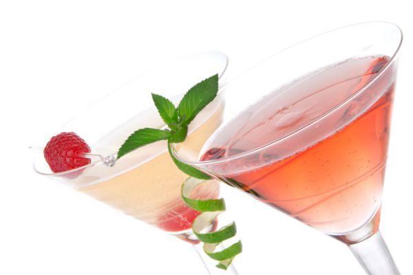 Cómo preparar tragos con té. Cómo hacer bebidas alcohólicas con té. Recetas para hacer cocteles con té sin alcohol. Pasos para hacer cocteles con té