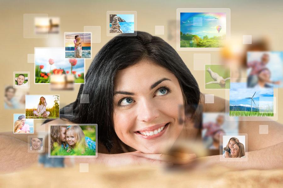 Tips para guardar los recuerdos sin ocupar lugar. Cómo guardar los objetos de recuerdo. Tips para conservar adornos y otros recuerdos