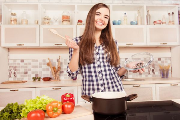 Cu Nto Tiempo Hay Que Cocinar Las Verduras