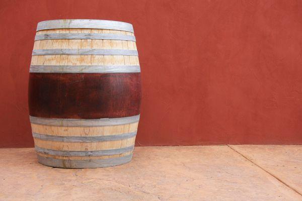 C mo te ir madera con vino - Tinte para madera casero ...