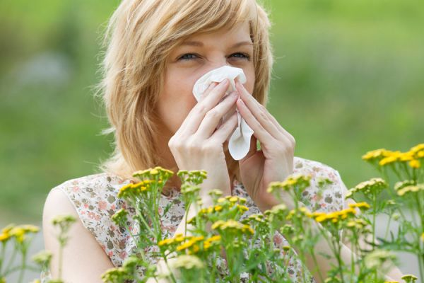 Cómo descongestionar la nariz. Métodos simples para descongestionar la nariz. Cómo destapar la nariz con métodos naturales.