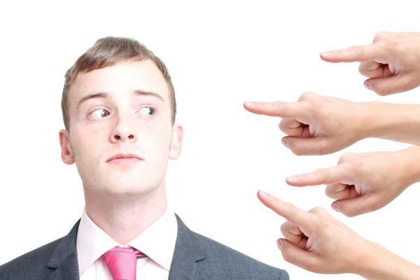 Claves para superar la culpa. Cómo evitar sentir culpa. 3 claves para superar la culpa. Evitar sentir culpa ante un error