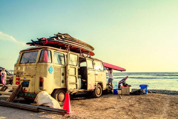Lista de cosas que debes llevar a una acampada. Claves para preparar una acampada. Tips para organizar una acampada o un viaje corto