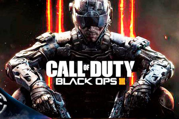 Portada de Call of Duty