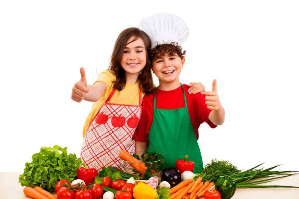 Ideas para hacer que los niños coman sus vegetales. Tips para que los niños coman verduras.