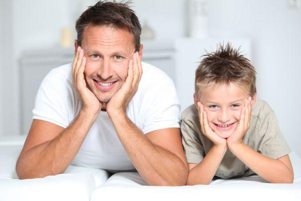 Tips para no condicionar a los hijos. Cómo evitar condicionar a los niños. Cómo evitar condicionar a los hijos.