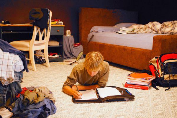 Tips para enseñarle a los niños a ordenar. Cómo enseñar a lo niños a ser más ordenados. Claves pare enseñar orden a los niños