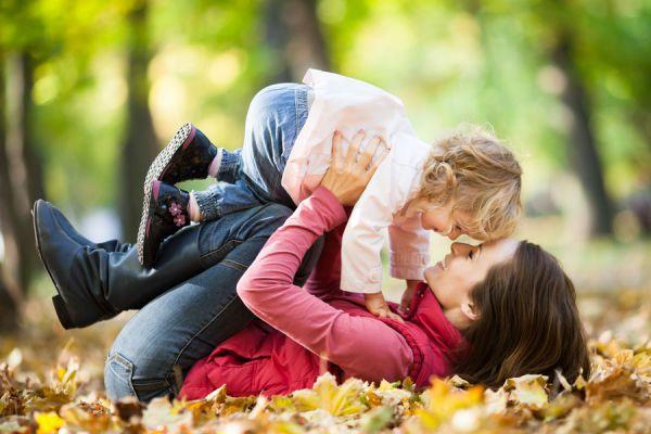 Claves para ser una buena mamá. Tips para ser una mamá ejemplar. Habitos de una buena madre