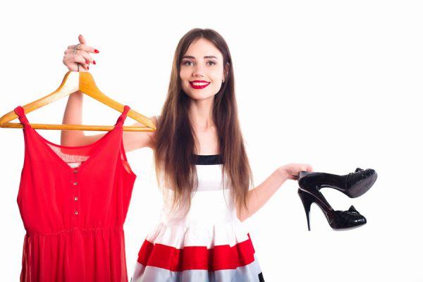 Vestimenta para una cita. Cómo ir vestida a una primera cita. Ideas para vestir en una cita. Tips para vestirse para una cita.