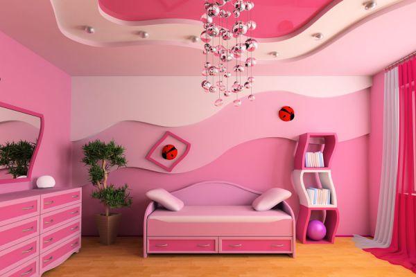 Colores para pintar una habitación. De qué color pintar una habitación? Uso de los colores en una habitación. Tonos para pintar una habitación