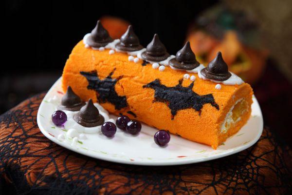 Cómo hacer galletas para halloween. Recetas para decorar galletas de halloween. Cómo preparar galletas en halloween