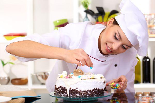 cmo decorar tortas