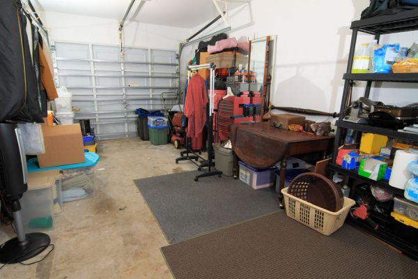 Organizar la casa para liberar espacio. Tips para liberar espacio en el hogar. Claves para botar cosas y liberar espacio