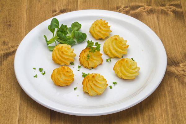 Cómo preparar papas duquesa en casa. Receta para hacer patatas duquesa. Qué son las patatas a la duquesa? Ingredientes para hacer papas duquesa