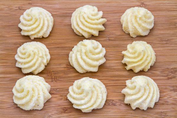 Receta para preparar patatas a la duquesa. Cómo hacer patatas duquesa paso a paso. Preparación de las papas duquesa al horno