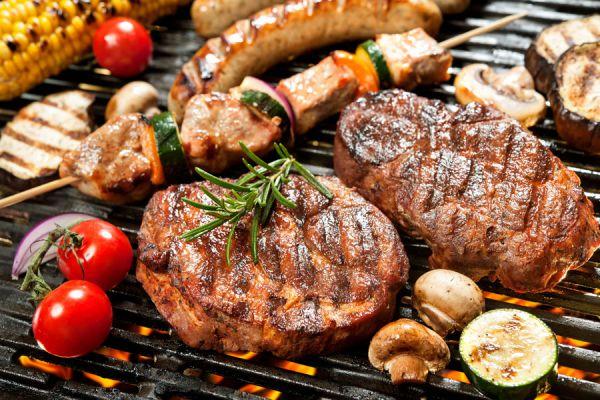 Los distintos tipos de cortes de carne de res. Nombres de los distintos cortes de carne. Nombres de los cortes de carne de res