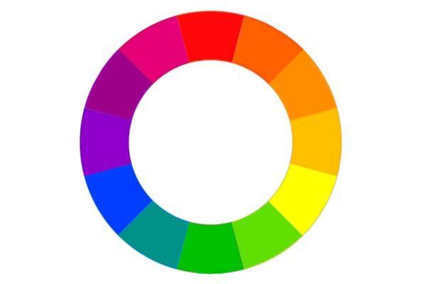 C mo combinar colores - Colores para combinar ...