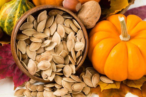 Cómo hacer semilllas acarameladas y tostadas. Pasos para hacer semillas tostadas. Cómo tostar semillas. Cómo caramelizar semillas