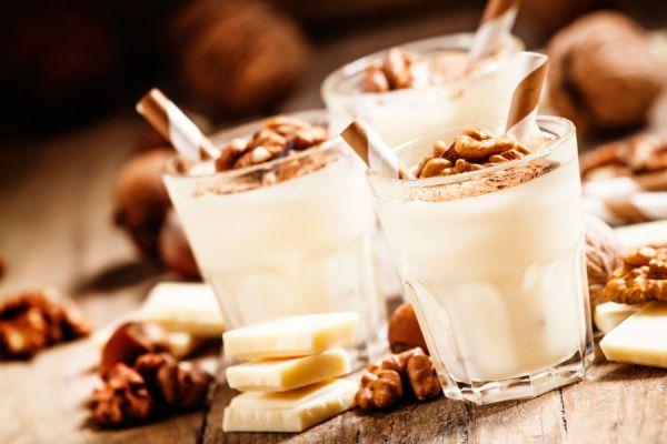 Receta para hacer leche condensada. Preparar leche condensada en casa.