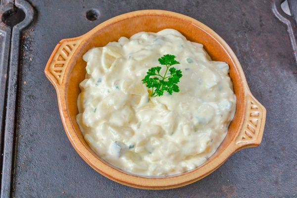 Cómo preparar mayonesa vegana. Consejos para hacer mayonesa vegana. Recetas de mayonesa vegana. Mayonesa sin huevo