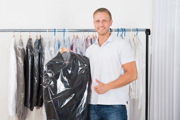 Métodos para lavar como en una tintorería. Cómo se lavan las prendas en una tintoreria? Tips para hacer tintorería en casa.