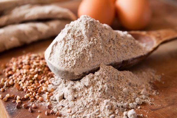 Preparación de pan sin harina. Ingredientes para reemplazar la harina en los panes. Cómo evitar la harina al hacer pan casero.