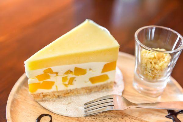 Cómo comer sin harina. Recetas de pasteles sin harina. 3 recetas de torta sin usar harina. Marquise de chocolate sin harina