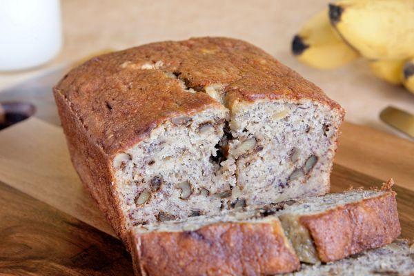 Cómo preparar pan casero sin harina. 4 recetas para hacer pan sin harinas. Recetas de panes sin usar harina